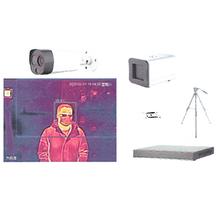 【計測精度 ±0.3℃】体温計測カメラシステム 製品画像
