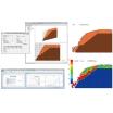 粒子法による大変形地盤解析システム『MPMSOIL-3D』 製品画像