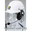 【耐久性の高い業務仕様ヘッドセット】ヘッドセット EME-63A 製品画像