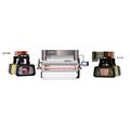 プレスブレーキ用レーザー式安全装置『DSP-AP-MCS』 製品画像