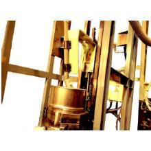 大型容器用 粉体自動吸引システム『D/AVSシリーズ』 製品画像