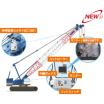 吊荷監視カメラ『HEC-981』 レンタル 製品画像