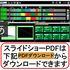 設備稼働監視システム(見える化から原因分析)スライドショー 製品画像