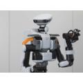 人と一緒に働くヒト型ロボット『NEXTAGE』 製品画像