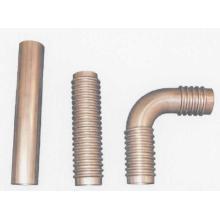 加工 節状隆起加工鋼管 製品画像