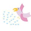 鳥害対策用の忌避塗料『バードストッパー ペイントタイプ』 製品画像