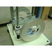 テーピング巻き取り装置(半自動装置) 製品画像