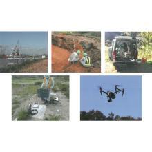 【事業紹介】地質調査・建設コンサルタント 製品画像