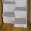 階段『ゆるゆる階段(R)』 製品画像
