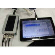 『ポータブル騒音計-ミックスドシグナル対応』 製品画像