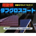 『超耐候タフグロスコート』 製品画像
