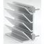 自然空冷ヒートシンク『ASHXシリーズ』 製品画像