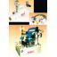 エアー駆動型油・水圧ポンプ『ハイドロテスター&ハイドロパワー』 製品画像