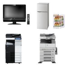 レンタル『家電製品』 製品画像