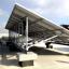 産業用太陽光架台 製品画像