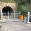 【導入事例】フェンスゲート 官公庁重要施設 製品画像