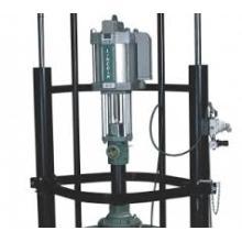 高粘度材自動供給装置、レシプロ式ポンプ、計量バルブ 製品画像