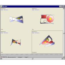 ストラクチャルサイエンス STARModal 製品画像