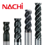 NACHI:DLCミル VL シリーズ アルミ加工用エンドミル 製品画像