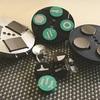 精密切断・樹脂埋込・試料研磨『消耗品総合カタログ』価格表付 製品画像