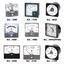 適正指示判断用の計器(二重指針計器)『KA□-□D□』 製品画像