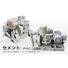 堀技研工業 粉体圧送用コンプレッサ 製品画像