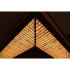 建築内装材『銘竹・柾割竹』カタログ 製品画像