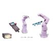 ローコスト6軸垂直多関節ロボット 製品画像