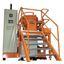 コンパクトな真空ガス焼入炉、BMIのBMICROシリーズ 製品画像