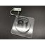 エレベーターボタンの加工 製品画像