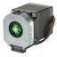 エンコーダー付きモーター『NEMA11-AMT112Sシリーズ』 製品画像