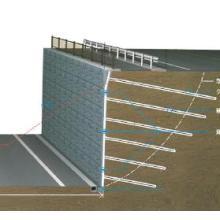『PAN WALL工法』 は、様々な環境に対応します。 製品画像