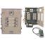 漏電回路深査訓練盤 「KENTAC 4300」 製品画像