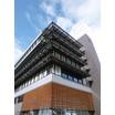 【エステックウッド事例】長浜市役所新庁舎 製品画像