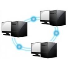 モア情報システム ネットワーク構築 製品画像