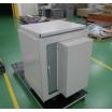 屋外収納盤『FCU付 屋外収納盤』 製品画像