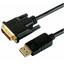 DisplayPort-DVI変換ケーブル&アダプタ 製品画像