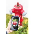 MobileMapper 50 データコレクター 製品画像