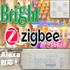 ブライト『LED Zigbee 無線調光器』 Alexa対応 製品画像
