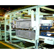 通気式熱融着・熱処理・乾燥装置『ヒート・スルー』 製品画像