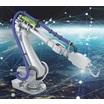 ロボット機外ケーブル保護用『ドレスパックシステム』 製品画像