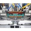 ドライブシャフト焼入装置 製品画像