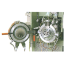 混練装置 「高温・不活性ガス置換タイプ二軸混練吐出装置」 製品画像