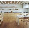 ニュージーパインのシステムキッチン『su:iji(スイージー)』 製品画像