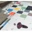 空間に華を添えるデザインタイル 『グレイスラボ』 製品画像