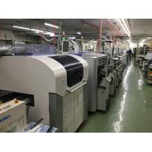 電子部品の表面実装 製品画像