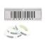 『特殊環境用途バーコードラベル』 製品画像