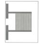 EHCセル クシ型電極セル 製品画像