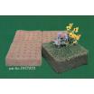 ヤシ成型培土平板『ガーデンマット』 製品画像