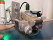 シール機 印字有無カメラ検査機 製品画像
